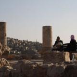 Amman - citadelle 3