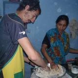 Uaipur - cours de cuisine