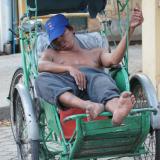 Vie au Cambodge