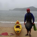 Kayak - Abel Tasman - Nouvelle-Zélande