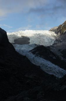 Glacier Franz-Joseph - 3