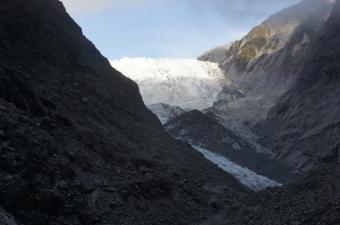Glacier Franz-Joseph - 2