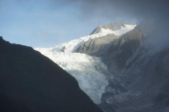 Glacier Franz-Joseph - 4