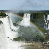 23. Argentine - Iguazu - cote bresilien