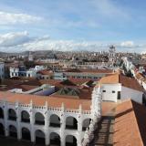 20. Sucre - Bolivie