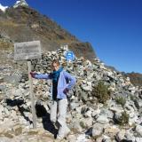 17. Salkantay trek - Perou