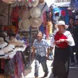 19. Otavalo - Marche