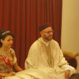 Mariage Fred & Rim