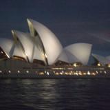 85 - Baie de Sydney