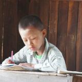 Ecole - Birmanie
