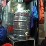 Hanoi - Bière dans la rue