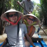 Vietnam sur le Mekong
