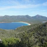 Wineglass Bay - Tasmanie - Australie