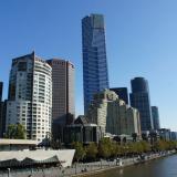 Melbourne - Australie