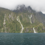Milford Sound - Nouvelle-Zélande