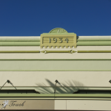 10. Napier art-deco Hawkes Bay