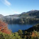Bariloche - route des lacs