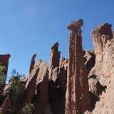 5. Bolivie - Tupiza - Quebrada